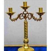 Изделия церковные в ассортименте :кресты, иконостасы, купола, колокола, паникадила. фото