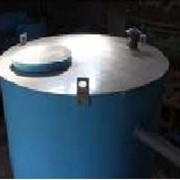 Биореакторы (системы очистки сточных вод) фото