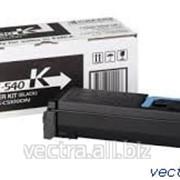 Тонер Kyocera TK-540K (1T02HL0EU0) фото