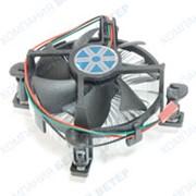 Вентилятор X-Cooler X124S, S-775 фото
