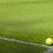 Уход, подготовка, обслуживание теннисных кортов фото