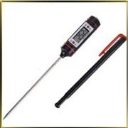 Термометр переносной электронный фото