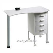 Маникюрный стол EASY MANICURE фото