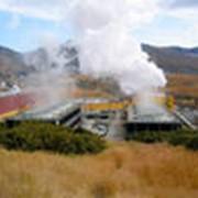 Оборудование инфраструктуры водородной энергетики фото