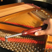 Реставрация, ремонт пианино, роялей фото