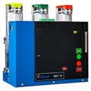 Вакуумный выключатель ВВТ-10-1000 УХЛ2 на выкатном элементе фото