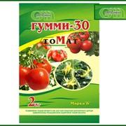 Удобрения ГУММИ-30 (состав гумат натрия 30 %) фото