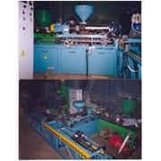 Агрегат для производства трубчатых фильтров АТФ25-1200 фото