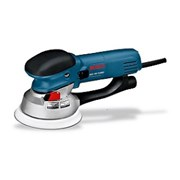 Эксцентриковая шлифовальная машина Bosch фото