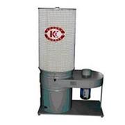 Пылеулавливающий агрегат УВП-2000А-ФК2 с ПВУ фото