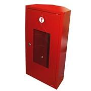 Шкаф пожарный ПРЕСТИЖ-05 для огнетушителя фото