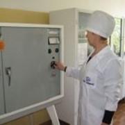 Бактериологическая лаборатория фото