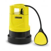 Погружной насос для чистой воды SCP 7000 Номер для заказа: 1.645-166.0 фото