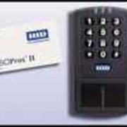 Контроллер со считывателем прокс-карт фото