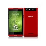 Roma R2 Plus GSmart Dual Gigabyte смартфон, Красный фото