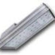 Светильник светодиодный уличный 40W фото