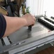 Автоматизированная сборка печатных плат методом поверхностного монтажа фото