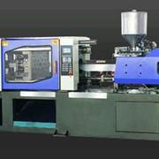 Автоматы и полуавтоматы для выдува ПЭТ фото