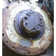 Гидромоторы радиально-поршневые 4070 фото