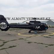 Аренда вертолетов в Алматы от 3 до 6 мест фото