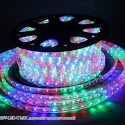 Sneha 10x14-3W-50M-220V-LED-U MIX дюралайт прямоугольный фото