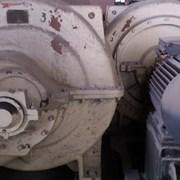 ТВ42-1,4 воздуходувка турбокомпрессор фото