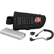 Аккумулятор ATN выносной, емкость 20000 мАч, чехол на приклад/руку, кабель USB/micro-USB, 450гр. фото