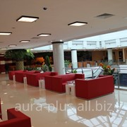 Мебель Aura plus для ресторанов, кафе, баров Кафе фото