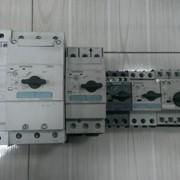 Автомат защиты двигателя SIEMENS 3RV1031-4HB10 фото
