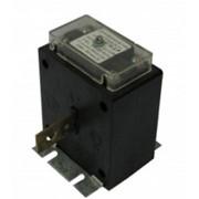 Трансформатор тока Т-0,66 5ВА кл. точн. 0,5 500/5 М фото