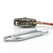 Преднагруженный актуатор с интегрированным усилителем перемещения APA 35XS фото