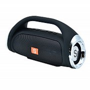 Колонка портативная с Bluetooth, MP3, FM BOCMBCX фото