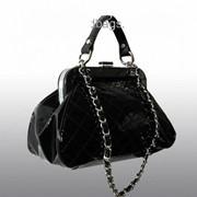 Вечерняя сумочка Chanel фото