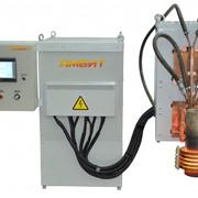 Установка индукционного нагрева IHM 300-8-30/WDХ-1 фото