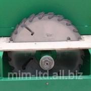 Дисковый многопил Тайга СМД-1 фото