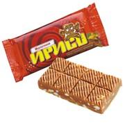Ирис тираженный вкус нежного арахиса фото
