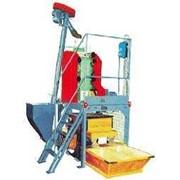 Агрегат размольно-просеивающий Р6-АРК для переработки зерна кукурузы в муку и крупу фото