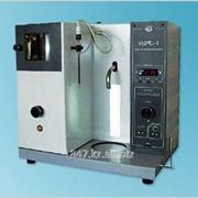 Аппарат для разгонки нефтепродуктов АФС-1 (АРНП-1) фото