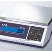 Весы фасовочные счетные ED-6Н 6кг/0,2г фото