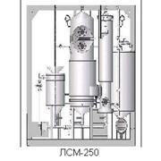 Линия для производства сгущенного молока с сахаром - ЛСМ-250 фото