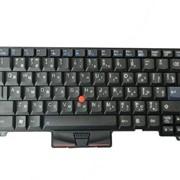 Клавиатура для ноутбука Lenovo ThinkPad SL410, SL510 BLACK TGT-8021 фото