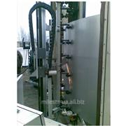 Система автоматизации молочного производства фото