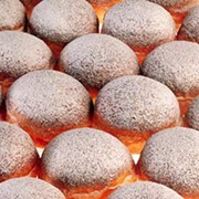 Посыпка сахарная декор-пудра НЭВИССИМА (короб 10 кг.) 80266. фото