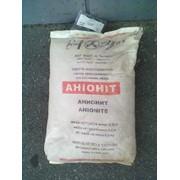 Анионит АВ 17-8 фото