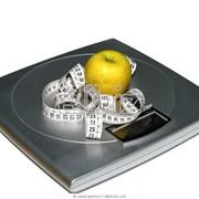 Диеты для похудения, консультация диетолога фото
