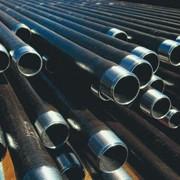 Монтаж стальных трубопроводов, запорной арматуры фото