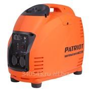 Генератор инверторный Patriot 3000i фото