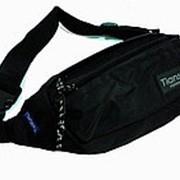 Поясная сумка №6 Tianshili черный фото
