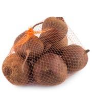 Сетка для упаковки фруктов и овощей фото