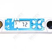 Тестер-анализатор для определения содержания жировой ткани в организме фото